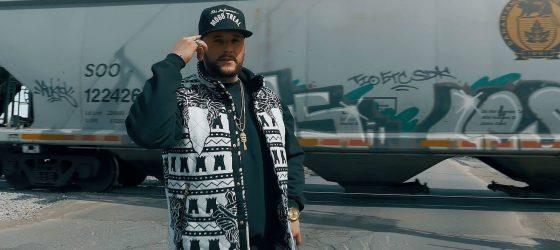 Le rappeur québécois Don Vi s'invite au téléthon d'Opération Enfant Soleil