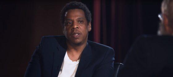 Jay-Z explique pourquoi Donald Trump est une bonne chose pour les Etats-Unis
