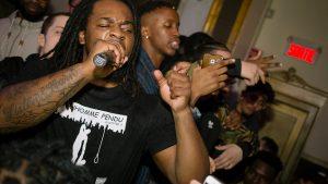 5 punchs qui démontrent que Lost est un des grands espoirs du rap d'ici
