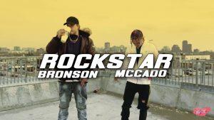 Bronson x McCado – RockStar