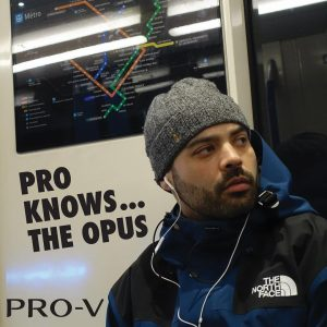 Pro-V – Pro Knows…The Opus