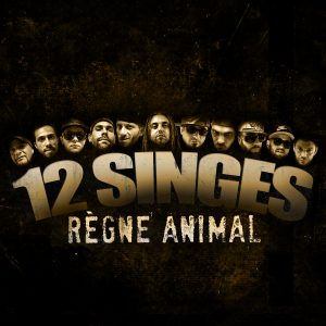 12 Singes – Règne Animal