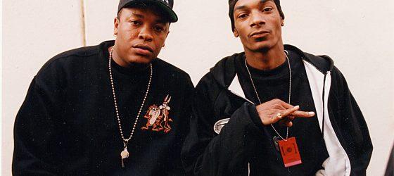 Un extrait prometteur de Dr. Dre et Snoop Dogg «leak» sur Internet [à écouter]