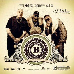Bardy Boyz – Shoddy, GLD, L Nino