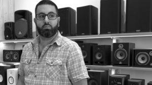 Raphael Di Raddo a signé un hit à sortir sur Sony avec David Lee, CJ Flemings, Nissa Seych et Kaymbo Shines