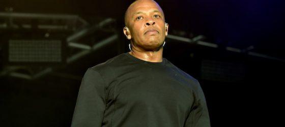 Cet excellent inédit de Dr. Dre aurait fait partie de Detox, l'album jamais sorti de l'ex-NWA