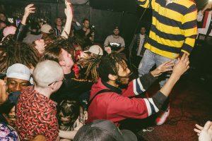 Big Baby Scumbag, le rappeur floridien, a enflammé Montréal jeudi dernier [photos]