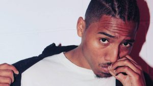 L'ex-Posterz Kris the $pirit signe chez Make it Rain Records