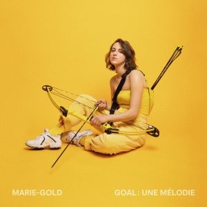 Marie-Gold – Une Mélodie – EP