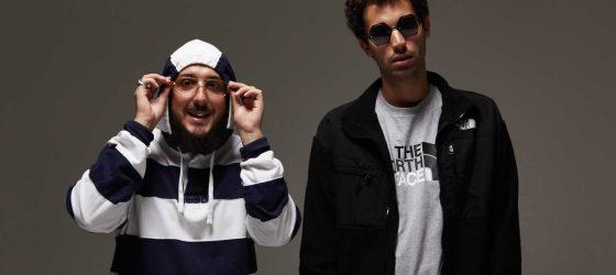Loud et Yes Mccan ont tous deux enregistré une chanson avec Caballero & JeanJass