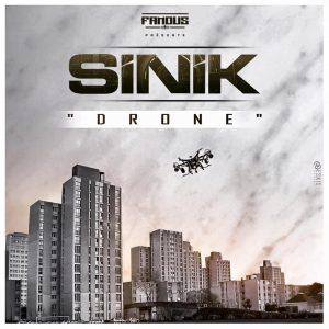 Sinik – Drone