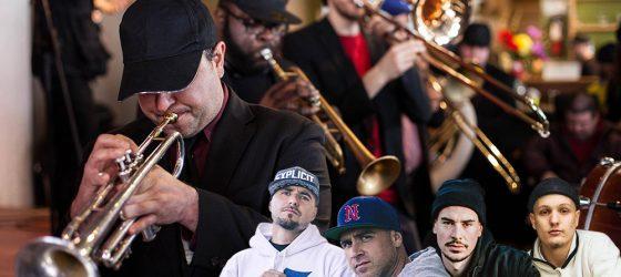 Urban Science s'occupera du grand spectacle de rap québécois à la scène principale des Francos