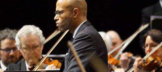 Webster donnera un spectacle avec les élèves-musiciens du Collège Letendre