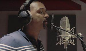 Avec cet extrait, le retour de Will Smith dans le rap s'annonce imposant
