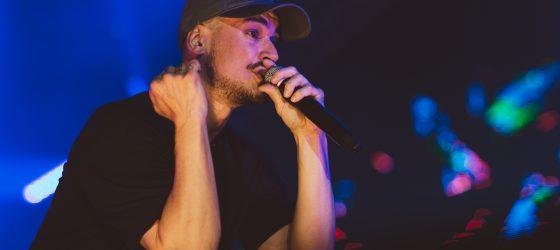 140 photos pour revivre RapKeb All Starz, le gros rassemblement du rap québécois aux Francos 2018