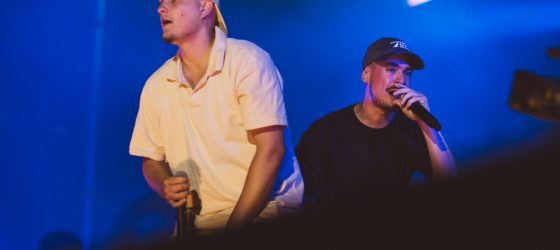 Koriass et FouKi présenteront l'album «Génies en herbe» en direct de la Place des Arts