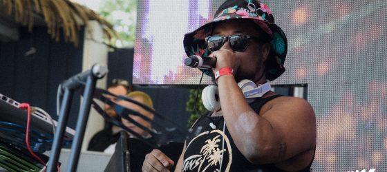 La P'tit Grenouille organise une soirée 100% rap québécois pour la St-Jean