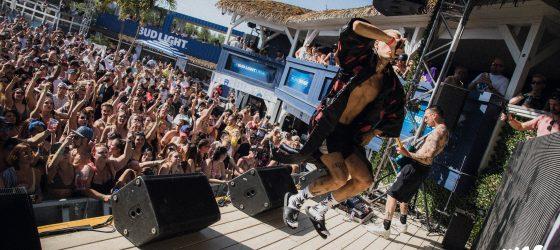 Osheaga organise un block party hip-hop complètement gratuit avec Rymz ce week-end