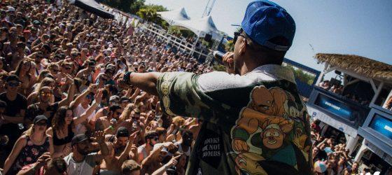Montréal : le Beachclub prépare un des plus gros festivals hip-hop du Canada pour 2019