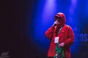 Le rappeur Jay Scøtt promet, à 300 likes, d'aller faire son «Auto-Tune» à La Voix