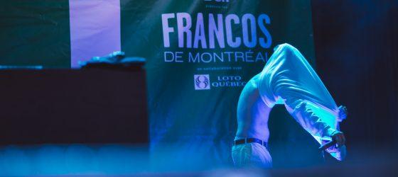 Les Francos de Montréal reportent l'édition 2021 prévue pour juin en septembre