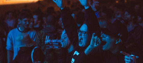 Francos 2019 : une programmation impressionnante avec Yvon Krevé, BBT, Koriass et Sinik