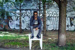Le rappeur KNLO signe une chanson pour l'agence gouvernementale Parcs Canada