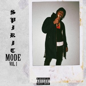 Kris the $pirit – Spirit Mode vol.1