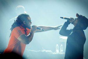 Le rappeur montréalais Lost annonce un concert «de retour» en solo