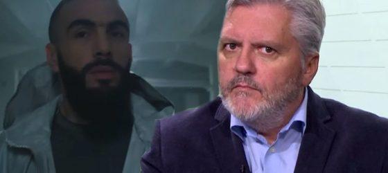 Non, Richard Martineau, le rappeur Médine n'est pas un dangereux terroriste