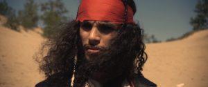 MB – Jack Sparrow