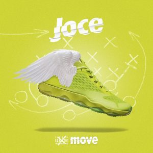 JOCE x DALFARO MTL – Move