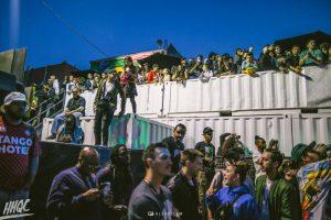 High Klassified, Eman et Jam à l'affiche du festival MURAL 2021