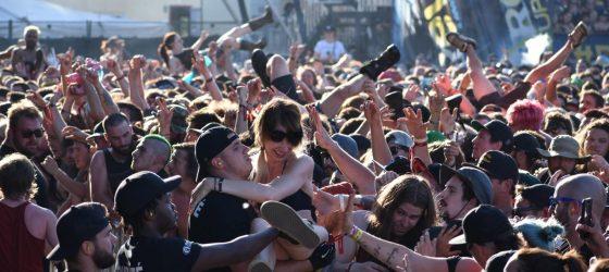 Le Rockfest veut recourir à la Loi sur la faillite et l'insolvabilité