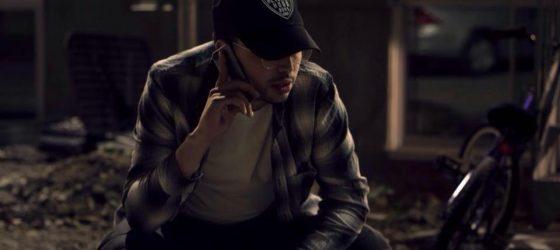 Le rappeur montréalais T.K est présentement hospitalisé