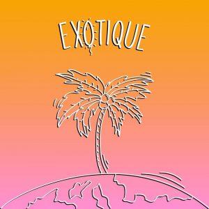 Vendou – Exotique