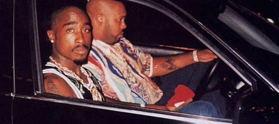 Identification du meurtrier de Tupac : l'enquête n'avancera pas plus