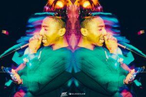 Photos : les soirées Hip Hop Basics ont invité le rappeur Kris the $pirit pour sa 11e édition
