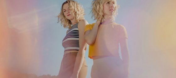 Rymz lance un nouveau single d'été avec Stéphanie, des Soeurs Boulay, et Ingrid St-Pierre