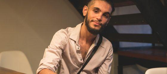 MB décroche une distribution européenne pour son nouvel EP «Sourire kabyle»