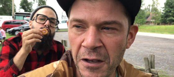 Seba et Horg lancent la web-série «Un casse-croûte presque parfait»