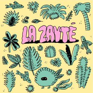 FouKi – La Zayté