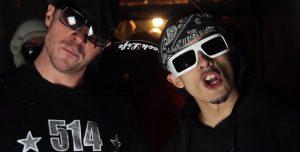 Vidéo : Les Anticipateurs expliquent comment arrêter de faire de la «POUD» et annoncent une tournée québécoise