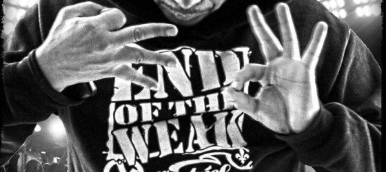Les fondateurs new-yorkais de la compétition hip-hop End of the Weak débarquent au Québec