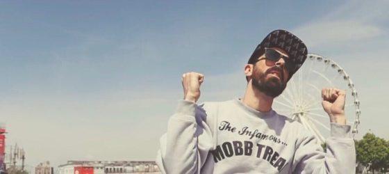 Koopsala, Paranoize, Dialekt ont certainement signé un nouveau classique du rap queb avec la chanteuse Sabz