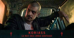 Koriass – Lancement à Montréal