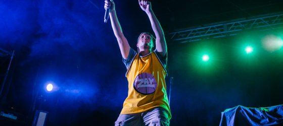 Le rap québécois prendra encore plus de place à Rouyn pour le Festival de musique émergente en 2019
