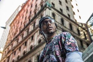 Joy Ride, Coyote et 7ième Ciel s'unissent pour un concert 100% rap queb à Paris