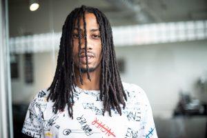 Entrevue : Tizzo se paye un Club Soda à peine quelques mois après sa première mixtape
