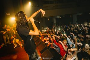 Tizzo affirme qu'il sera reconnu un jour parmi les légendes du rap québécois